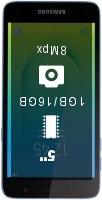 Samsung Galaxy J2 Core 16GB J260M smartphone price comparison