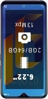 Vivo Y91 2GB 64GB P22 smartphone price comparison