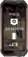 Ulefone Armor 3T T(Antena) smartphone price comparison