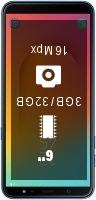 Samsung Galaxy J8 J810Y smartphone price comparison