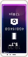 MEIZU M6T 4GB 64GB Global smartphone price comparison