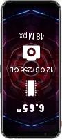 Nubia Red Magic 3 12GB 256GB CN smartphone