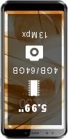 ILA X2 smartphone