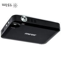 Miroir M55 portable projector price comparison