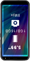 Xgody Y25 smartphone price comparison
