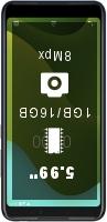Wiko Y70 smartphone
