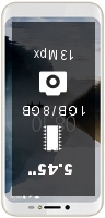 BQ -5514G Strike Power smartphone price comparison
