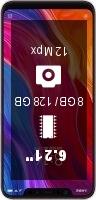 Xiaomi Mi8 8GB 128GB smartphone price comparison