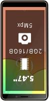 Elephone A2 Pro smartphone price comparison