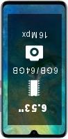 Huawei Mate 20 6GB 64GB HMA-AL00 smartphone
