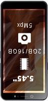 Itel A44 Pro smartphone price comparison