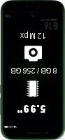 Xiaomi Black Shark 8GB 256GB smartphone price comparison
