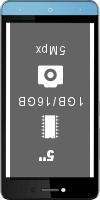 Spice K601 smartphone price comparison