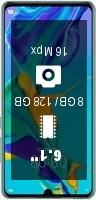 Huawei P30 8GB 128GB AL00 smartphone price comparison