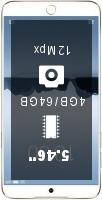 MEIZU M15 4GB 64GB smartphone price comparison