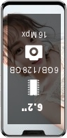 Lenovo Z5 6GB 128GB smartphone price comparison
