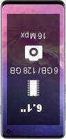Samsung Galaxy S10 SM-G970 6GB 128GB smartphone price comparison