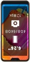 Xiaomi Redmi Note 6 Pro 4GB 64GB Global smartphone