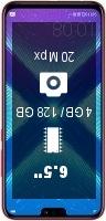 Huawei Honor 8x 4GB 128GB AL00 smartphone price comparison