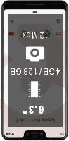 Google Pixel 3 XL 128GB smartphone