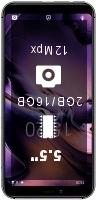 UMiDIGI A3 2GB 16GB smartphone price comparison
