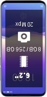 MEIZU 16S 8GB 256GB Global smartphone