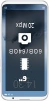 MEIZU 16th 6GB 64GB smartphone