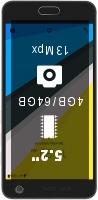 Micromax Dual 4 smartphone