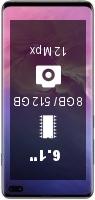 Samsung Galaxy S10 5G SM-G973U 512GB smartphone price comparison