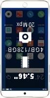 MEIZU 15 Lite 4GB 64GB smartphone price comparison