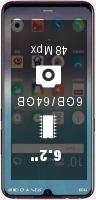 MEIZU Note 9 M923Q 6GB 64GB smartphone