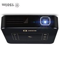 AODIN D13 portable projector price comparison