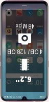 MEIZU Note 9 M923Q 4GB 128GB smartphone price comparison