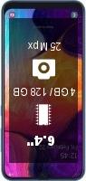 Samsung Galaxy A50 4GB 128GB A505FD smartphone price comparison