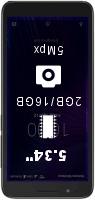 Alcatel Avalon V smartphone
