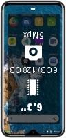 OUKITEL Y4800 smartphone