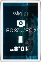 Huawei MediaPad M6 10.8 Wi-Fi 128GB tablet