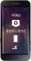 Samsung Galaxy J2 Pure smartphone price comparison