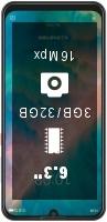ZTE Blade V10 smartphone