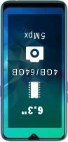 Realme X Lite 4GB 64GB smartphone price comparison