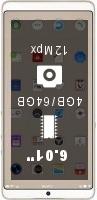Smartisan Nut Pro 2S 4GB 64GB smartphone price comparison