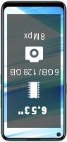 Vivo Z5x 6GB 128GB smartphone price comparison