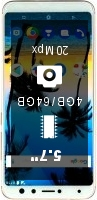 Multilaser MS80 4GB 64GB smartphone price comparison