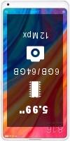 Xiaomi Mi Mix 2s 6GB 64GB smartphone price comparison