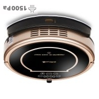 XShuai T370 robot vacuum cleaner price comparison