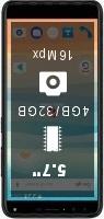 Cherry Mobile Flare S6 Plus smartphone