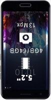 Vestel Venus Z10 smartphone price comparison