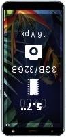 LG K40 3GB 32GB X420EMW smartphone
