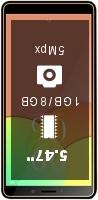 Elephone A2 1GB 8GB smartphone price comparison