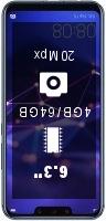 Huawei Mate 20 Lite L21 smartphone price comparison